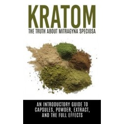 Kratom The Truth About Mitragyna Speciosa