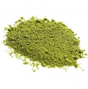 Green Malay II Kratom